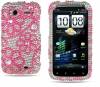 HTC Sensation 4 G Diamante Pink