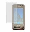 LG 8575 Chocalate Touch Clear Screen Protector