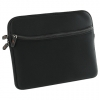 Laptop Exotic Pouch Universal 10.2 Inch Horizontal Black