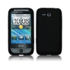 HTC Freestyle Black Skin
