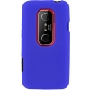 HTC Evo 3D Blue Skin