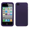 iPhone 4/4S Purple Skin