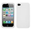iPhone 4/4S Skin Clear