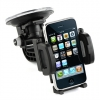 Universal Car Holder for Cell Phone/ MP3/ GPS-Rotatable