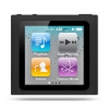 iPod Nano 6th Generation Skin Black