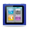 iPod Nano 6th Generation Blue Skin