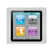iPod Nano 6th Generation Skin Clear
