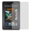 Amazon Kindle Fire Clear Screen Protector