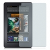 Amazon Kindle Fire Anti Gloss Screen Protector