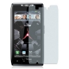 Motorola Droid Razr Anti Gloss Screen Protector
