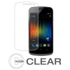 Samsung Galaxy Nexus CDMA Clear Screen Protector
