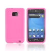 Samsung Galaxy S II Attain i777 Pink Skin