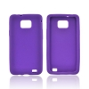 Samsung Galaxy S II Attain i777 Purple Skin