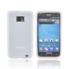 Samsung Galaxy S II Attain i777 Clear Skin