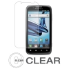 Motorola Atrix 2 4G MB865 Clear Screen Protector