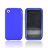 iPod Touch 2nd/3rd Generation Skin Blue