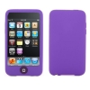 iPod Touch 2nd/3rd Generation Skin Purple