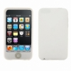 iPod Touch 2nd/3rd Generation Skin White
