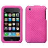 iPhone 3G/GS Mesh Skin Pink