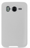 HTC Inspire 4G Skin Case Clear