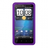 HTC Vivid Purple Skin