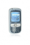 Palm Treo 800W Skin Clear