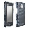 Kyocera Sanyo Zio SCP-8600 Carbon Fiber Snap On