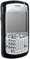 Blackberry 8300 Black Skin