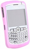 Blackberry 8300 Pink Skin