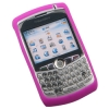 Blackberry 8300 Skin Majenta