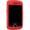 BlackBerry 9530 Storm Red Skin