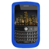 Blackberry 9630 Tour Blue Skin