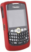 Blackberry 8350i Red Skin