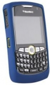 Blackberry 8350i Blue Skin