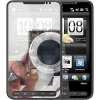 HTC  HD2 Mirror Screen Protector