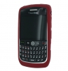 Blackberry 8900 Red Skin