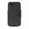Apple iPhone 4/4S Premium Shell Combo Holster