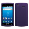 Samsung i897 Captivate Purple Skin
