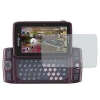Sidekick LX Clear Screen Protector