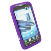 Motorola Atrix 2 4G/Fauth/Edison/Atrix Refresh Purple Skin