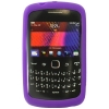Blackberry Curve 9350/9360 Purple Skin