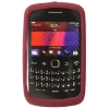 Blackberry Curve 9350/9360 Red Skin