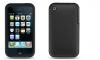 iPhone 3G/GS Skin/Snap Black
