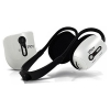 Zenex WH-1155 iPlay 2-Channel Wireless Stereo Headphones