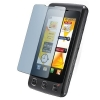 LG KP500 Clear Screen Protector