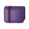 Reiko Camera Pouch - Large Purple