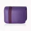 Reiko Camera Pouch - Medium Purple