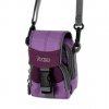 Reiko Camera Carrying Case with Strap -Medium Purple