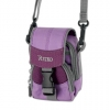 Reiko Camera Carrying Case with Strap - Small Purple
