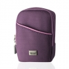 Camera Case with Belt Loop & Clip - Medium Purple